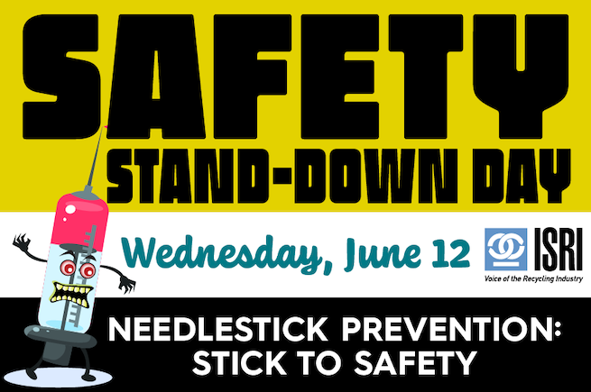 Safety Stand-Down 2019