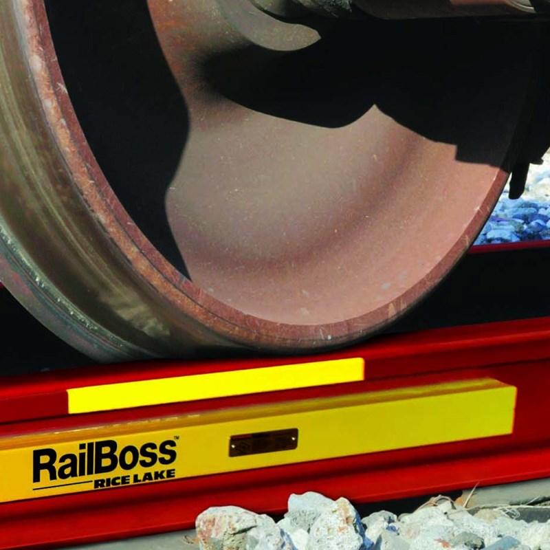Item #RIC-162517 - RAILBOSS REPLACEMENT RAIL, 115RE